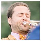 Kamarad - Trombone - 3615 Brass Band